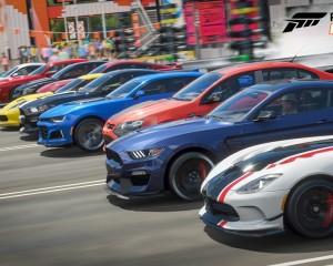 Forza Horizon 4 disponibile da oggi su Xbox One e PC Windows 10
