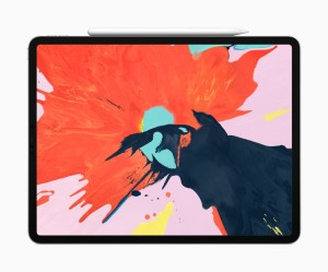 iPad-Pro 2018