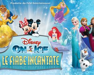 """In arrivo una nuova avventura dal Regno Disney. Da giovedì 29 novembre a Milano, e dal 6 dicembre a ROma, per la prima volta in Italia in scena """"Le Fiabe incantate"""""""