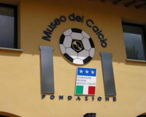 Il dott. Fino Fini racconta la nascita del Museo de Calcio di Coverciano.