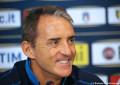 """Mancini: """"Dobbiamo trovare soluzioni per far sempre meglio. Mi aspetto miglioramenti anche dai giovani"""""""