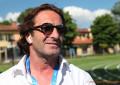 """Stefan Schwoch: """"Napoli è nel mio cuore. Il calcio di Sarri è irripetibile, i tifosi devono capire che siamo professionisti""""."""