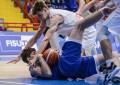Universiade Napoli 2019: KO con la Germania, fuori gli azzurri del basket