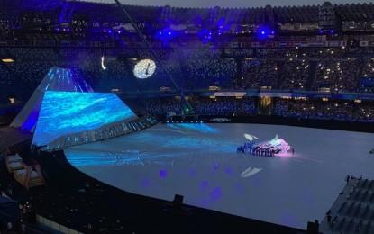 Cerimonia di apertura delle Universiadi: in diretta con foto e cronaca dallo Stadio San Paolo