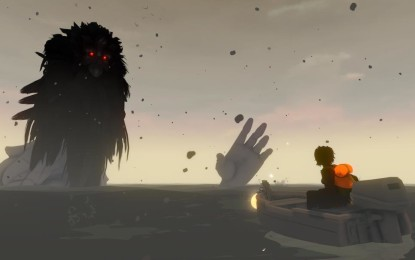 PARTI PER UN VIAGGIO EMOZIONALE CON SEA OF SOLITUDE,  ORA DISPONIBILE PER PS4, XBOX ONE E PC