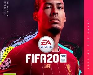 Fifa 20: finalmente il giorno dell'uscita del gioco EA Sports