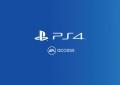 EA ACCESS: disponibile anche su PlayStation 4