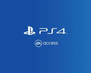 EA ACCESS: disponibile anche su PlayStation 4