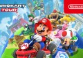 Mario Kart Tour su iPad, iPhone e Android dal 25 Settembre
