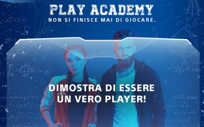 Play Station Academy per diventare il re della cultura videoludica
