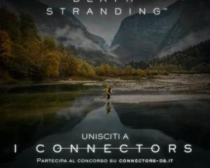 Alla ricerca dei paesi italiani perduti, con il nuovo titolo per PS4 Death Stranding