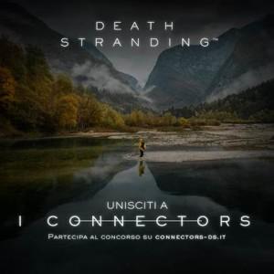 connector death stranding