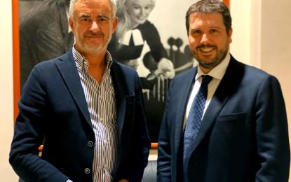CINEMA: La legge Franceschini e l'iniziativa MOVIEMENT. Se ne parla alle Giornate Professionali di Sorrento