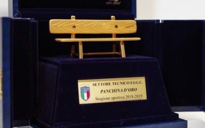 """Panchina d'oro, il 3 febbraio l'evento che celebra gli allenatori italiani. Albertini: """"È il calcio che premia il calcio"""""""