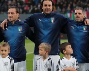 Il 31 maggio a Cagliari la Nazionale delle Leggende affronta i Rossoblù Legends