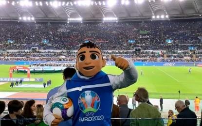Ufficiali le sedi di ritiro delle 20 nazionali qualificate: Gli Azzurri lavoreranno a Coverciano. Rivale dell'Italia all'Olimpico, la nazionale elvetica si allenerà al centro sportivo della Roma a Trigoria