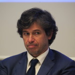 Demetrio Albertini (© Alfonso Romano)
