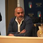 Fabio Liverani (© Alfonso Romano)