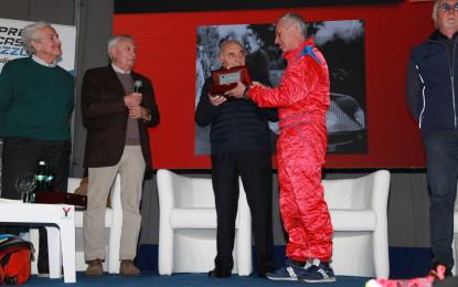 Ad Ottaviano la prima edizione del premio Casco Azzurro.