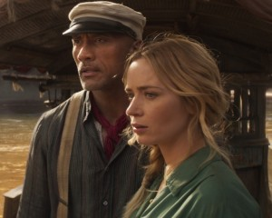 Jungle Cruise: disponibile il Trailer del nuovo film Disney