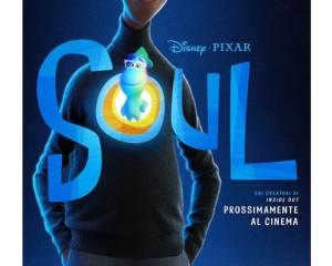 SOUL: Il Trailer e il Poster del nuovo Film Disney Pixar