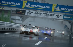 GT PS4