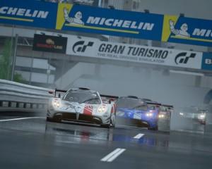 PS4: Inizia la stagione del FIA Certified Gran Turismo Championships