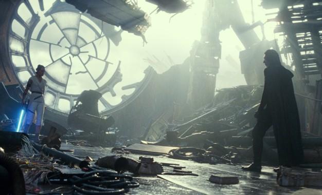Star Wars: L'Ascesa di Skywalker dal 4 Maggio su Disney +