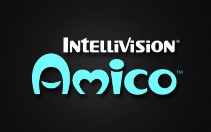 Spostata di nuovo l'uscita di Intellivision Amico.