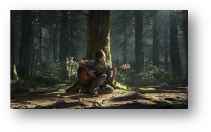"Canta The Last of Us Parte II con Annalisa ""Through the Valley"""