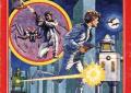 I giochi disponibili al lancio di Intellivision Amico: Night Stalker