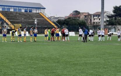Serie D – 10° giornata: vittorie in trasferta per Savoia e Afragolese. Bene la Nocerina.