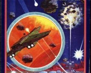 I giochi disponibili al lancio di Intellivision Amico: Astrosmash