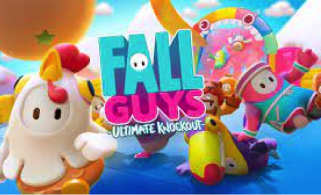 Fall Guys: Temporada 4