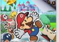 La saga di Paper Mario e Paper Mario: The Origami King