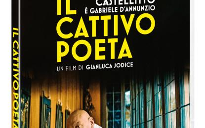 Cinema d'autore della Eagles Pictures a settembre: IL CATTIVO POETA