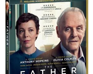 Cinema d'autore della Eagles Pictures a settembre: THE FATHER