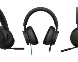 Annunciate le nuove Cuffie stereo per Xbox