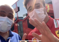 """Formula 1, Leclerc in ESCLUSIVA: """"Il trionfo del 2019? Qualcosa di veramente speciale…"""" (VIDEO)"""