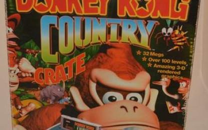 Donkey Kong Country ed il canto del cigno dello SNES