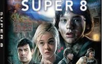 Super 8 in 4K ultra HD