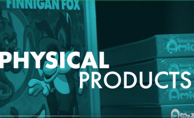 Intellivision Amico: ultime opportunità per essere proprietari di un Limited Collector's Boxed Edition