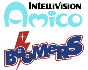 Presentazione Intellivision Amico presso Boomers a Irvine in California